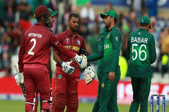 ٹی ٹونٹی ورلڈ کپ: پاکستان 4 مرتبہ سیمی فائنل میں پہنچا