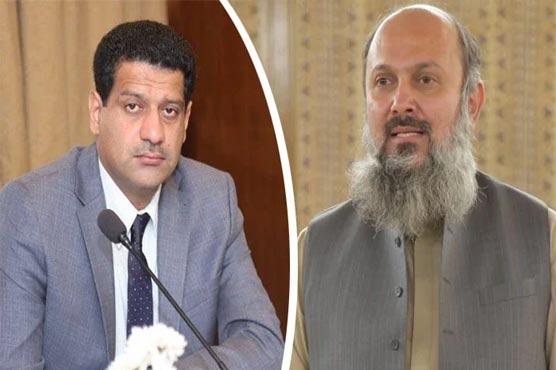 Balochistan CM Jam Kamal issues show-cause notice to Zahoor Buledi