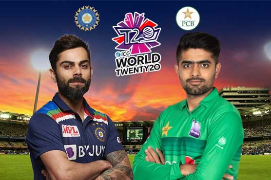 پاک بھارت ٹاکرا: پاکستان کی 12 رکنی ٹیم کا اعلان