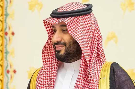 سعودی ولی عہد کا ماحولیاتی منصوبوں سے متعلق 700 ارب ریال کے پیکج کا اعلان