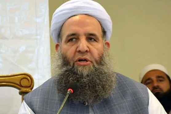 کالعدم جماعت کے ساتھ مذاکرات مثبت رخ کی طرف بڑھ رہے ہیں:نور الحق قادری