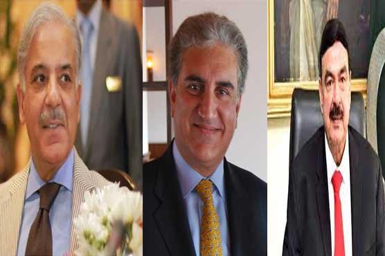 Pakistan beats India: Key politicians congratulate team Pakistan over win