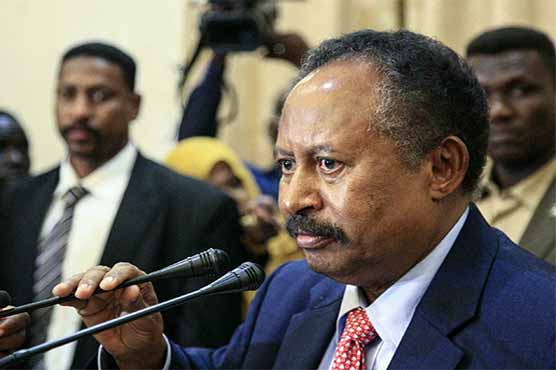 سوڈانی فوج نے وزیراعظم عبداللہ حمدوک کو نظربند کر دیا، متعدد رہنما گرفتار