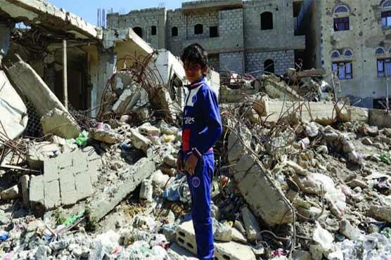 سعودی اتحاد کی یمن میں کارروائیاں، تین روز میں 260 حوثی ہلاک کرنے کا دعویٰ