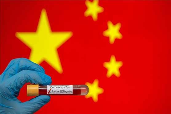 کوویڈ 19 کی تارہ ترین لہر مزید پھیلنے کا خدشہ، چین نے خبردار کردیا