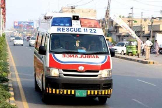 ملتان: سرکاری سکول میں ٹیچر کی کار کی ٹکر سے طالبہ جاں بحق، انکوائری شروع