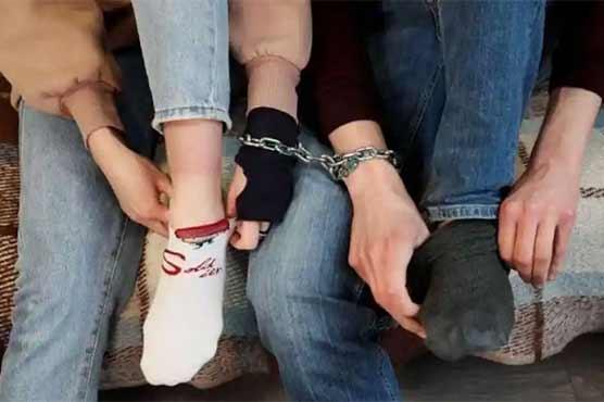 بیوی سےتنگ اطالوی شہری کی پولیس کو جیل بھیجنے کی درخواست
