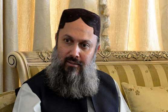 BAP lawmaker withdraws no-trust motion as CM Balochistan resigns
