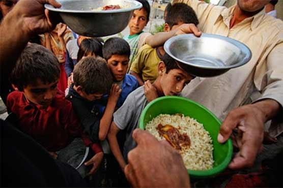 رواں سرما 2 کروڑ 20 لاکھ افغانی غذائی قلت کا شکار ہوں گے، اقوام متحدہ