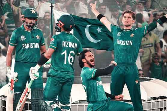بھارتیوں کو اب پتہ چل گیا ہوگا پاکستان نے میزائلوں کا نام 'بابر' اور 'شاہین' کیوں رکھا