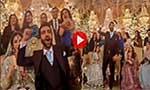 Video goes viral as Couple raises 'Pakistan Zindabad' slogans on their wedding reception