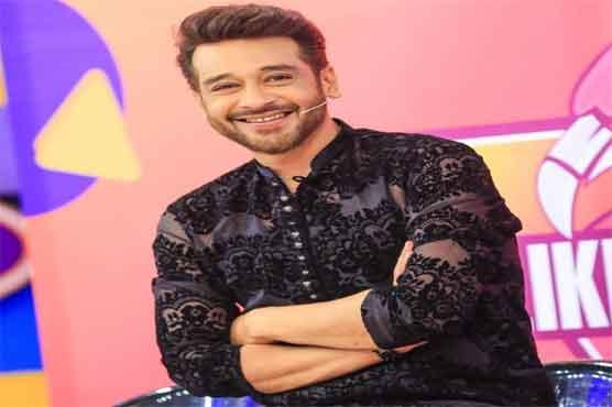 Celebrities meet, greet Faysal Qureshi on 48th birthday