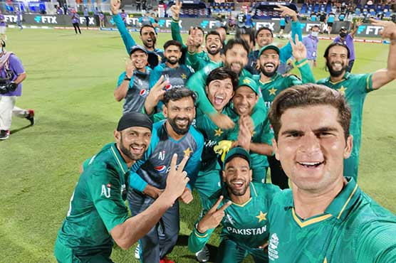 T20 World Cup: Pakistan maintain winning momentum with thumping victory over N Zealand