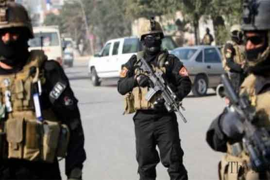 Islamabad CTD arrests three terrorists among TTP commander in raid