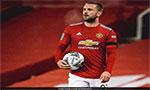 Man Utd thrashing by Liverpool 'was coming', says Shaw