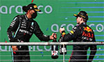 Verstappen has stronger hand in F1 title thriller: Hamilton
