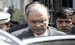 Asif Zardari challenges court's verdict of rejecting his acquittal plea