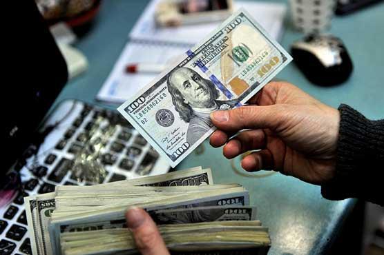 امریکی ڈالر ایک روپیہ 10 پیسے مزید سستا، سٹاک مارکیٹ میں تیزی