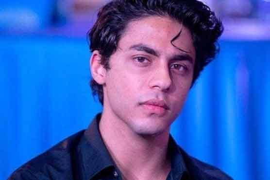 منشیات کیس:شاہ رخ خان کے بیٹے آریان خان کی ضمانت منظور