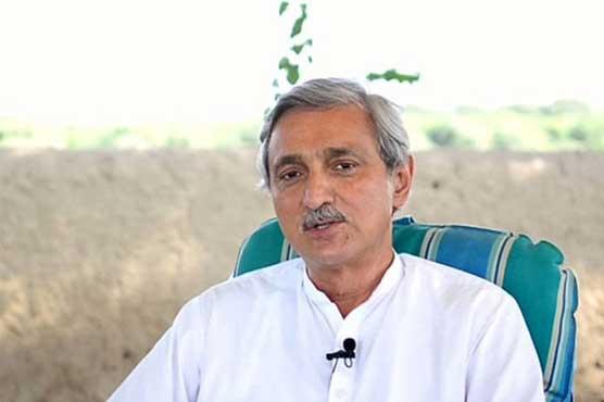 اگلی بار بڑا مینڈیٹ ملا تو جنوبی پنجاب صوبے کا مسئلہ جلد حل ہوگا: جہانگیر ترین