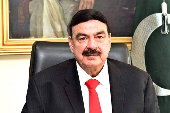 Long-lasting peace in Afghanistan prerequisite for stability in region, world: Sheikh Rasheed