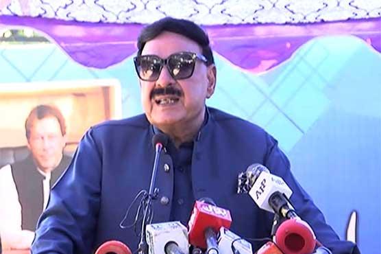 Interior Minister announces temporary closure of Chaman border