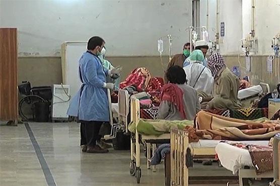 47 more tested positive for coronavirus in Balochistan