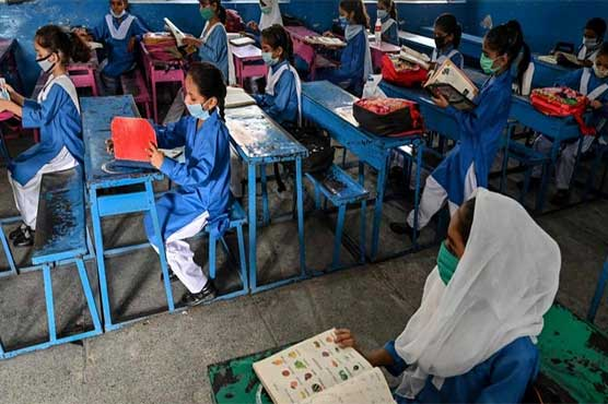 Schools to remain closed from Sept 06-11 in Punjab due to Covid-19