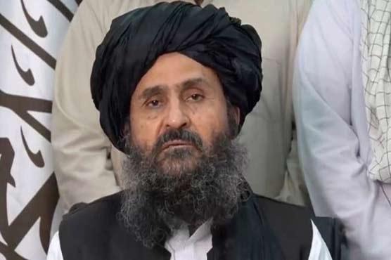 Taliban co-founder Baradar to lead new Afghanistan govt