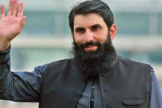 Misbah recovers from coronavirus, set to return home