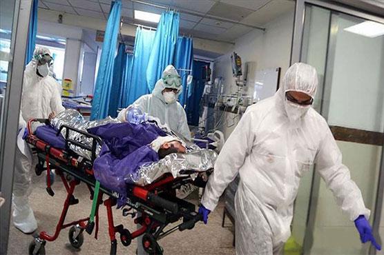 Pakistan reports 3,980 coronavirus cases, 79 deaths in 24 hours
