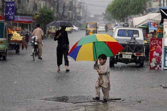 Five die of electrocution in rain-related incidents in Karachi