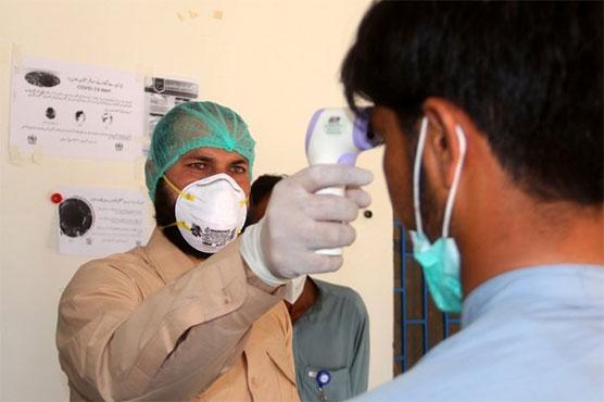 Pakistan reports 3,747 coronavirus cases, 61 deaths in 24 hours