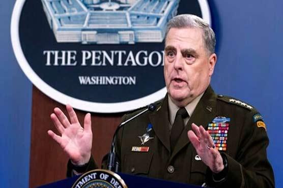 Afghan civil war 'likely': top US general