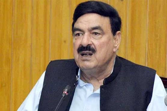 India faces humiliation, disgrace in Afghanistan: Sheikh Rashid
