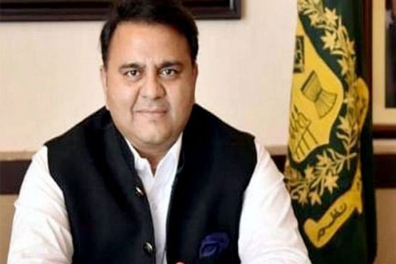 India has no role to play in Afghanistan: Fawad Chaudhry
