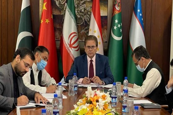 Pakistan urges Int'l community to realize new opportunities arising from Afghanistan