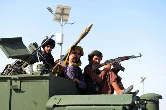 Islamic Emirate of Afghanistan bans aerial firing across country