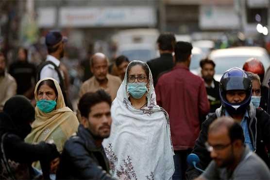 Pakistan reports 3,613 coronavirus cases, 57 deaths in 24 hours