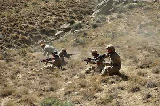 Taliban say Panjshir Valley 'completely captured'