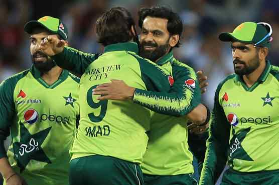 No place for Malik as PCB name T20 World Cup squad
