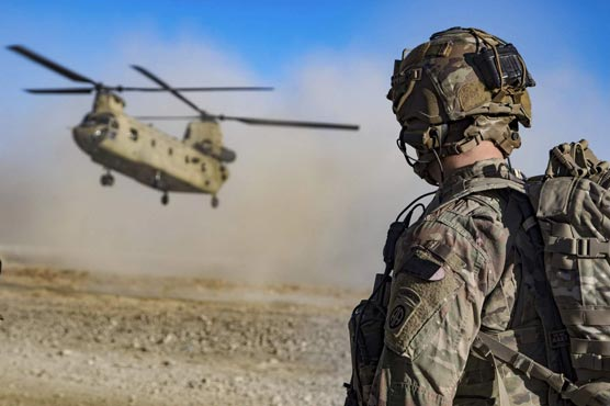 US announces first American departures since Afghan pullout