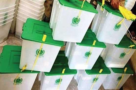 لاہور کنوٹمنٹ بورڈ انتخابات: الیکشن کمیشن نے ووٹر لسٹیں اور پولنگ سکیم جاری کر دی