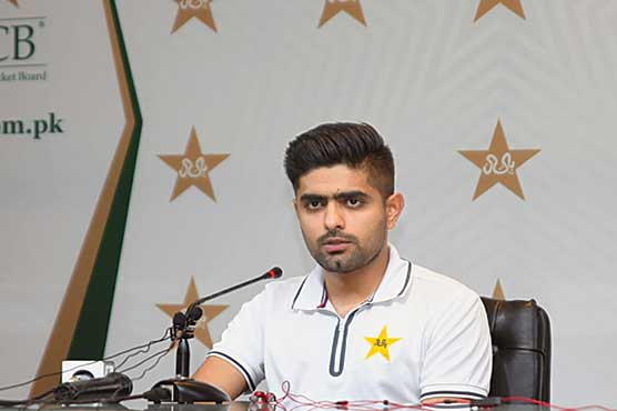 Babar Azam unhappy with T20 World Cup 2021 squad