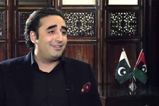 No-trust motion will succeed once the opposition is ready: Bilawal
