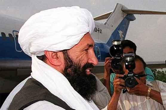 Mullah Mohammad Hasan Akhund to lead new Taliban government: spokesman