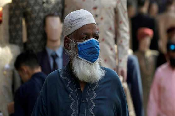 Pakistan reports 3,902 coronavirus cases, 83 deaths in 24 hours