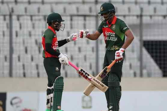 Bangladesh pick New Zealand-conquering players for T20 World Cup