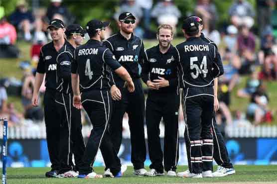 CAA exempts New Zealand team from corona test
