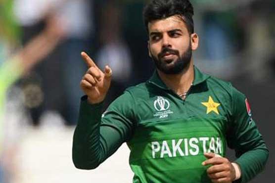Ramiz wants us to play aggressive cricket: Shadab Khan